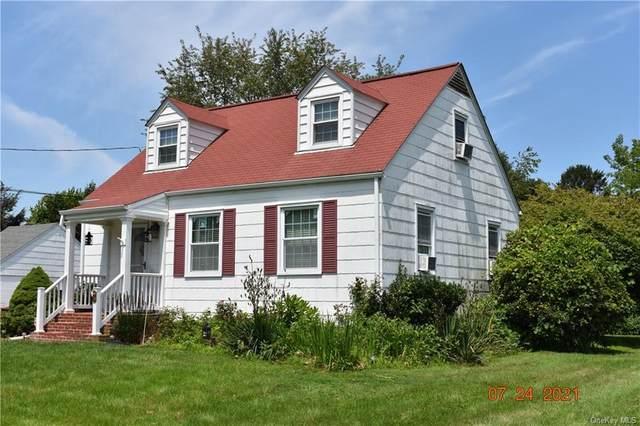 3 Kinderhook Drive, Poughkeepsie, NY 12603 (MLS #H6133590) :: Team Pagano