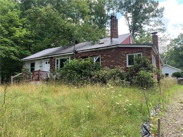 15 Brook Trail W, Wurtsboro, NY 12790 (MLS #H6133637) :: Signature Premier Properties