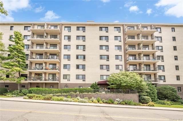 108 Sagamore Road 6H, Tuckahoe, NY 10707 (MLS #H6133644) :: Cronin & Company Real Estate