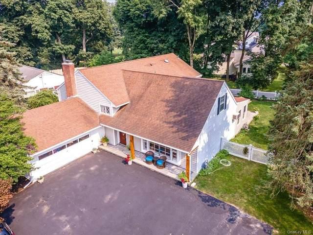 12 Idlewild Park Drive, Cornwall On Hudson, NY 12520 (MLS #H6133654) :: Howard Hanna | Rand Realty