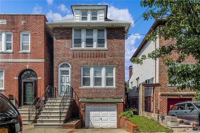1713 Lurting Avenue, Bronx, NY 10461 (MLS #H6133676) :: Carollo Real Estate