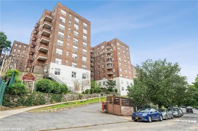 2630 Kingsbridge Terrace 4D, Bronx, NY 10463 (MLS #H6133682) :: Howard Hanna | Rand Realty