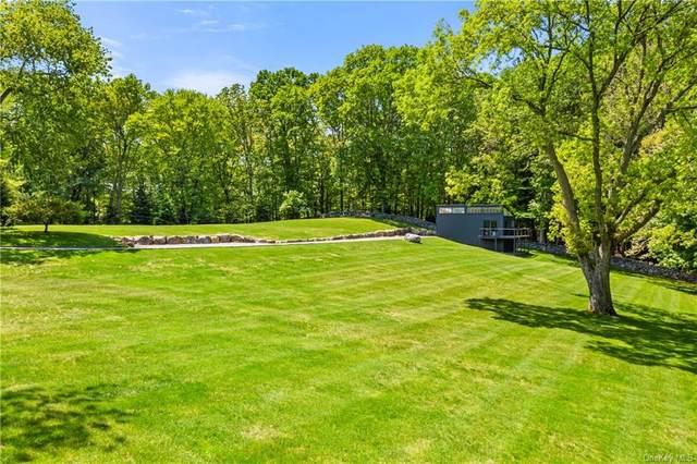 52 Schildbach Road, Pound Ridge, NY 10576 (MLS #H6133689) :: Signature Premier Properties