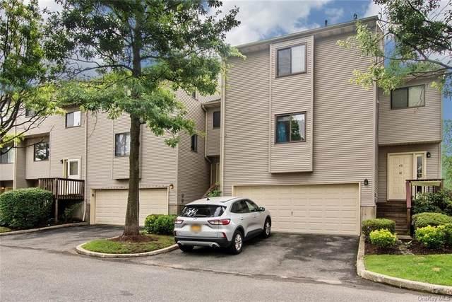 39 Vista Drive, Nanuet, NY 10954 (MLS #H6133698) :: Howard Hanna Rand Realty