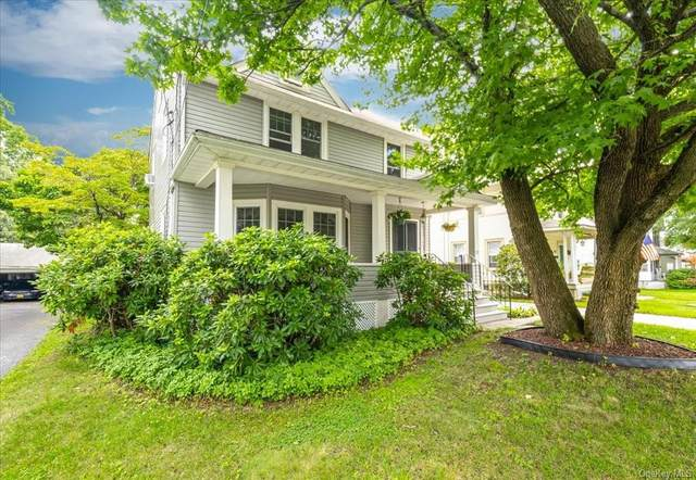 22 Woodlawn Avenue, Middletown, NY 10940 (MLS #H6133708) :: Howard Hanna Rand Realty