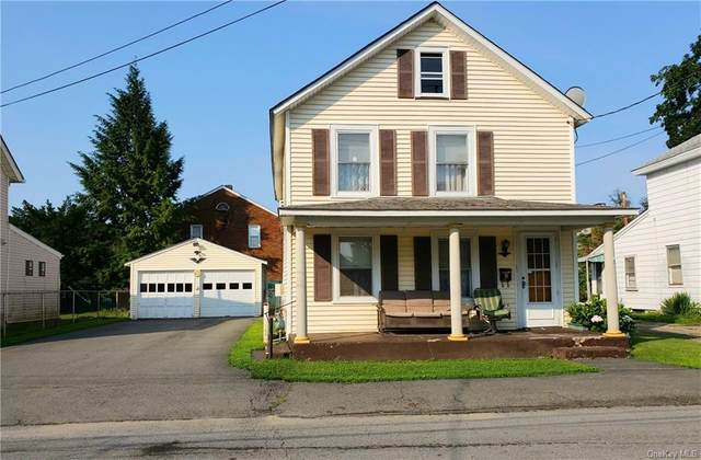 12 Bruce Street, Port Jervis, NY 12771 (MLS #H6133720) :: Signature Premier Properties
