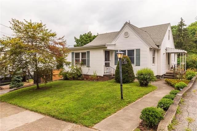 1308 Hudson Avenue, Peekskill, NY 10566 (MLS #H6133731) :: Carollo Real Estate