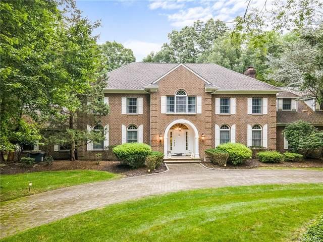 6 Vivian Place, Montebello, NY 10901 (MLS #H6133746) :: Signature Premier Properties