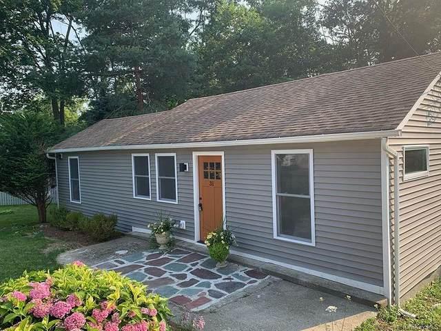 31 Larchmont Road, Carmel, NY 10512 (MLS #H6133752) :: Howard Hanna Rand Realty