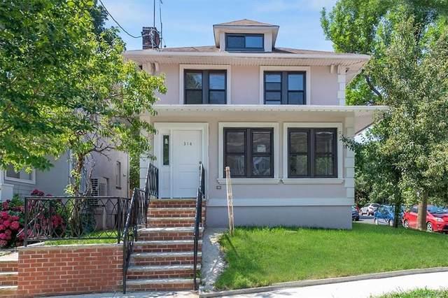 314 W 261 Street, Bronx, NY 10471 (MLS #H6133754) :: Carollo Real Estate