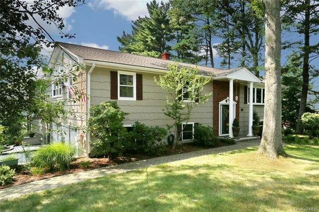 624 Russet Road, Valley Cottage, NY 10989 (MLS #H6133763) :: Howard Hanna Rand Realty