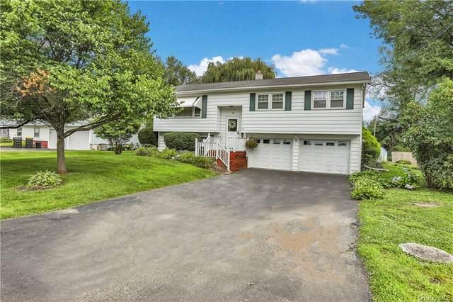 8 Esther Place, Lake Katrine, NY 12449 (MLS #H6133771) :: Team Pagano