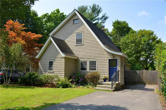 881 Elting Road, Rosendale, NY 12472 (MLS #H6133777) :: Carollo Real Estate