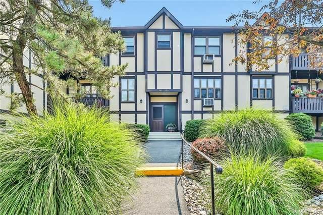 927 Sierra Vista Lane, Valley Cottage, NY 10989 (MLS #H6133780) :: Howard Hanna Rand Realty