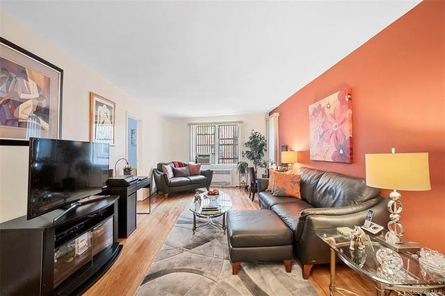 800 Grand Concourse 2S-S, Bronx, NY 10451 (MLS #H6133785) :: McAteer & Will Estates | Keller Williams Real Estate