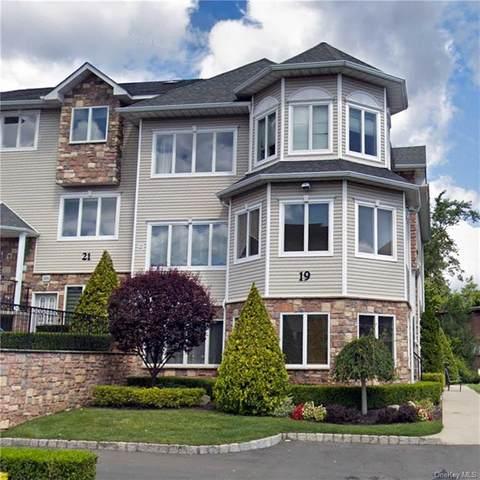 19 Bluefield Drive #301, Spring Valley, NY 10977 (MLS #H6133792) :: Goldstar Premier Properties