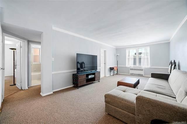 800 Grand Concourse 3J-S, Bronx, NY 10451 (MLS #H6133797) :: McAteer & Will Estates | Keller Williams Real Estate