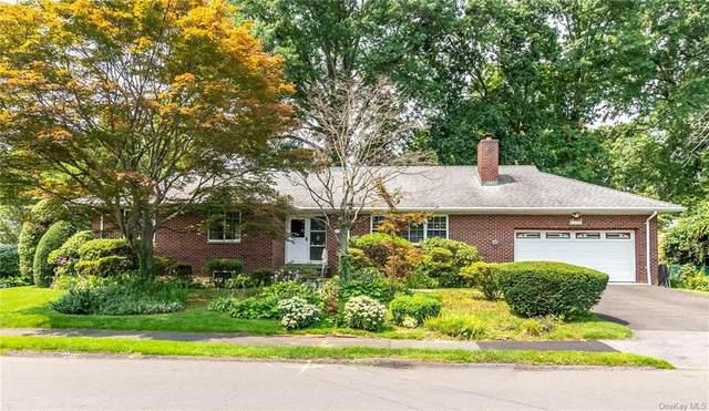 15 Partridge Road, White Plains, NY 10605 (MLS #H6133800) :: Howard Hanna Rand Realty