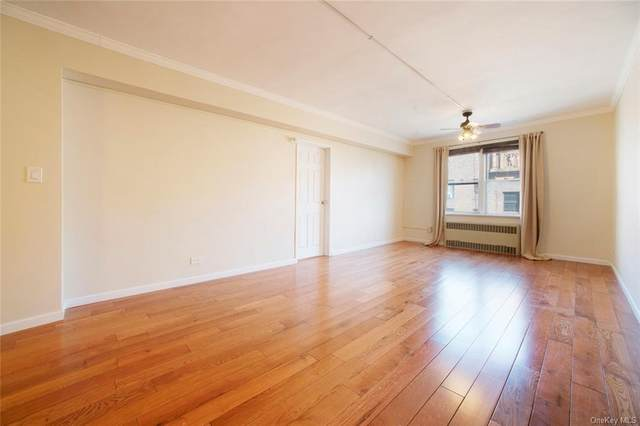800 Grand Concourse 5H-N, Bronx, NY 10451 (MLS #H6133804) :: McAteer & Will Estates | Keller Williams Real Estate