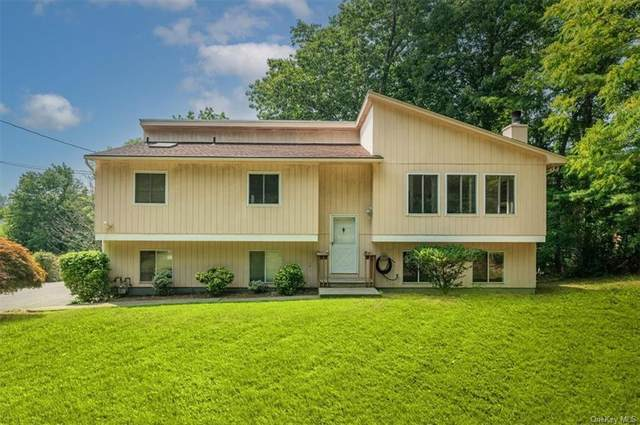 111 N Route 303 Highway, Congers, NY 10920 (MLS #H6133807) :: Team Pagano