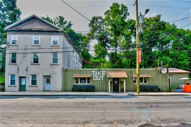 42 Main Street, Chester, NY 10918 (MLS #H6133809) :: The McGovern Caplicki Team