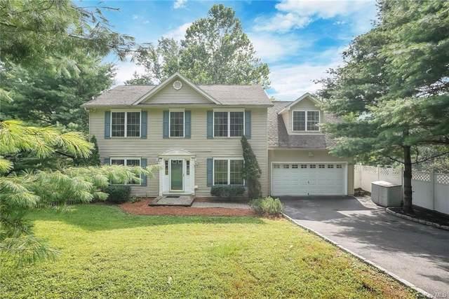 48 Wharton Drive, Cortlandt Manor, NY 10567 (MLS #H6133817) :: Carollo Real Estate