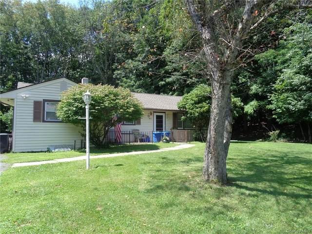 27 Fiske Avenue, Monticello, NY 12701 (MLS #H6133827) :: Mark Boyland Real Estate Team
