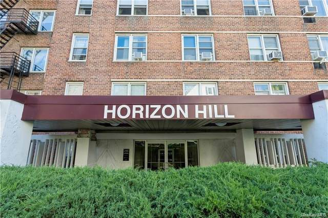42 Pine Street 3S, Yonkers, NY 10701 (MLS #H6133831) :: RE/MAX RoNIN