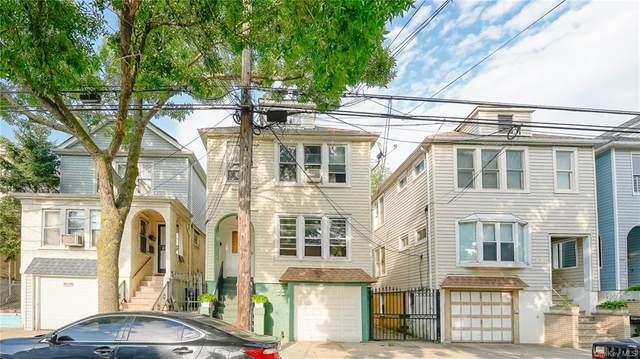 1116 Underhill Avenue, Bronx, NY 10472 (MLS #H6133915) :: Carollo Real Estate