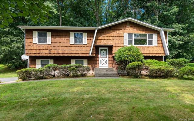 6 Forest View Court, Valley Cottage, NY 10989 (MLS #H6133916) :: Howard Hanna Rand Realty