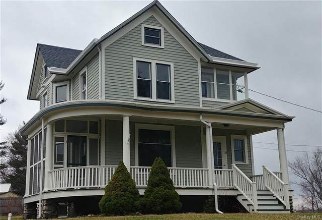 23 Old South Plank Road, Newburgh, NY 12550 (MLS #H6133946) :: Corcoran Baer & McIntosh