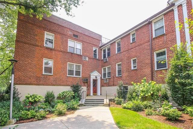 320 Palmer Avenue 2E, Mamaroneck, NY 10543 (MLS #H6133954) :: Kendall Group Real Estate | Keller Williams