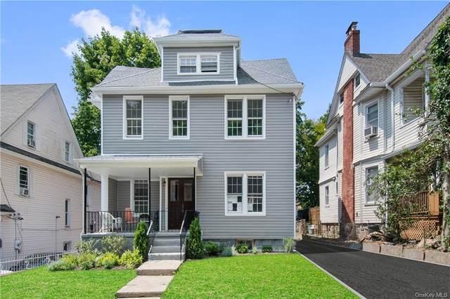 19 Arden Place, Yonkers, NY 10701 (MLS #H6133971) :: Howard Hanna   Rand Realty