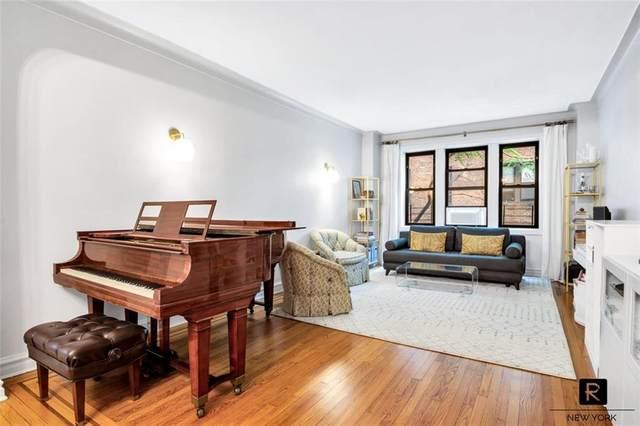 34-24 82nd Street 2-D, Jackson Heights, NY 11372 (MLS #H6133978) :: Laurie Savino Realtor