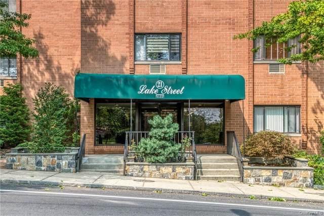 21 Lake Street 6B, White Plains, NY 10603 (MLS #H6133982) :: Goldstar Premier Properties