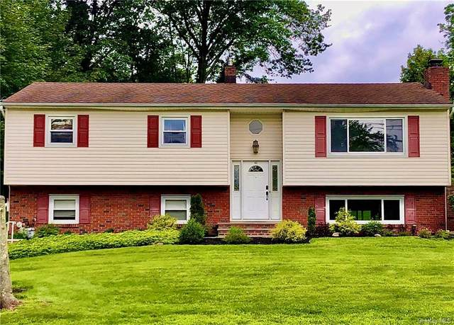 63 Cragmere Road, Airmont, NY 10901 (MLS #H6133990) :: Corcoran Baer & McIntosh