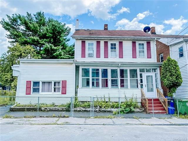 60 Cottage Street, Middletown, NY 10940 (MLS #H6134012) :: Cronin & Company Real Estate