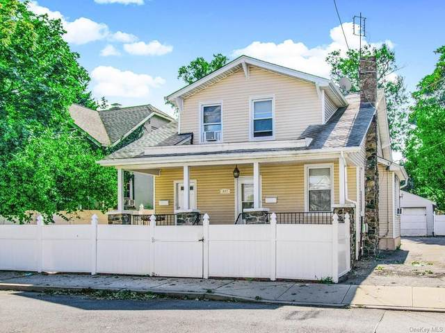 897 Mile Square Road, Yonkers, NY 10704 (MLS #H6134023) :: Cronin & Company Real Estate