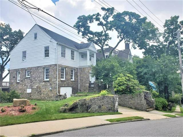 26 Hillcrest Avenue, Yonkers, NY 10705 (MLS #H6134031) :: The SMP Team