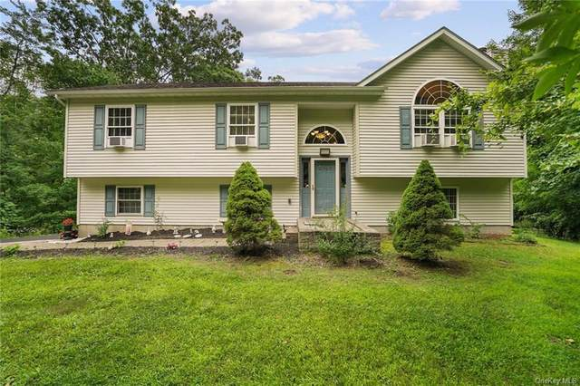 2067 State Route 211, Otisville, NY 10963 (MLS #H6134034) :: Signature Premier Properties
