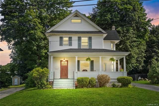 118 Maple Avenue, Monroe, NY 10950 (MLS #H6134050) :: Howard Hanna   Rand Realty