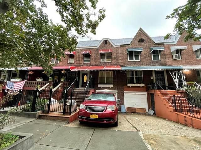 916 Boynton Avenue, Bronx, NY 10473 (MLS #H6134055) :: Howard Hanna Rand Realty
