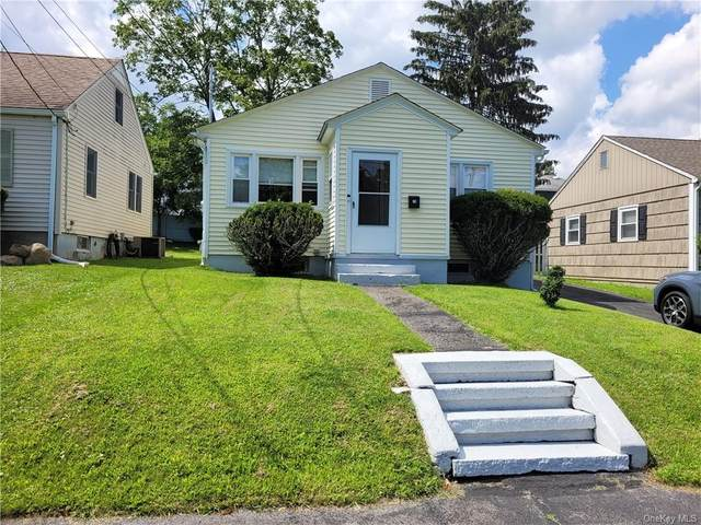 29 Woods Place, Middletown, NY 10940 (MLS #H6134062) :: Cronin & Company Real Estate