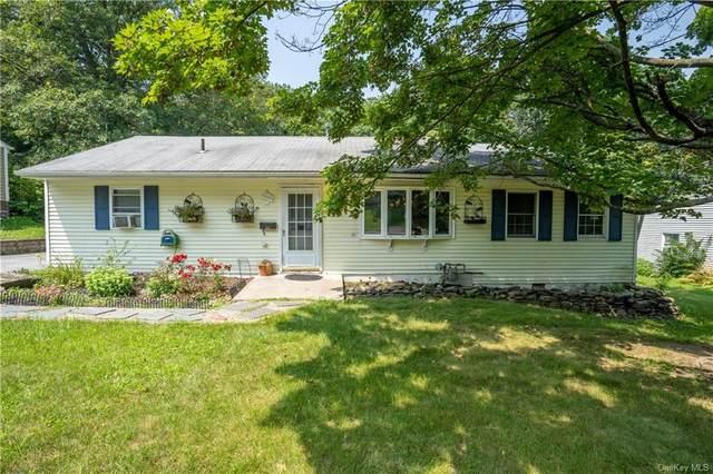 21 Styvestandt Drive, Poughkeepsie, NY 12601 (MLS #H6134067) :: Kendall Group Real Estate | Keller Williams