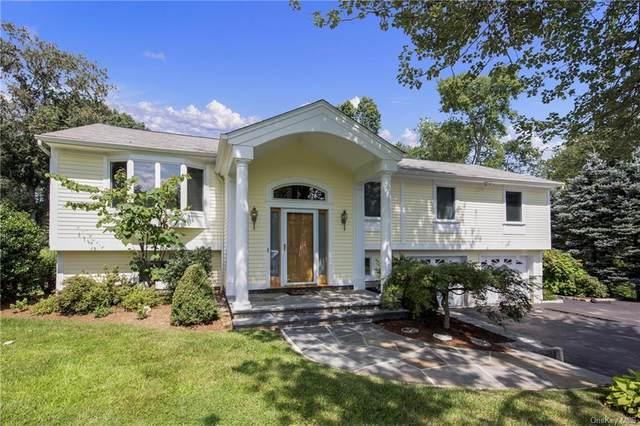 29 Baxter Court, Mahopac, NY 10541 (MLS #H6134071) :: Carollo Real Estate