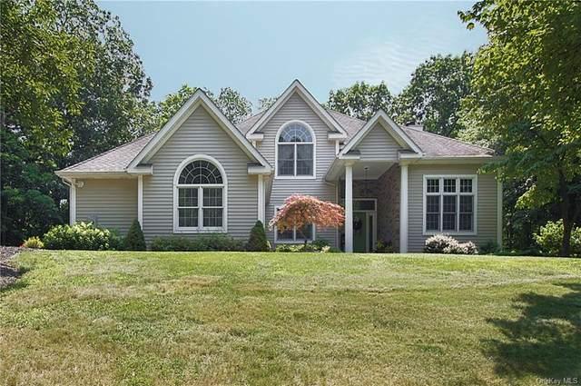 513 Hobbs Lane, Clinton Corners, NY 12514 (MLS #H6134081) :: Cronin & Company Real Estate