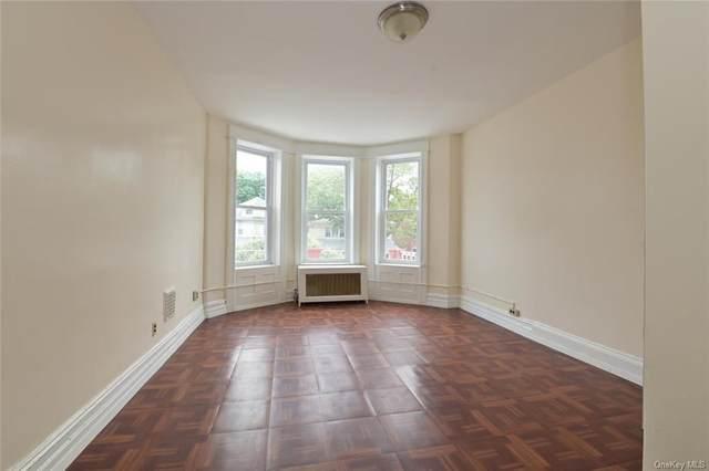 1366 Brooklyn Avenue, Flatbush, NY 11203 (MLS #H6134088) :: McAteer & Will Estates | Keller Williams Real Estate