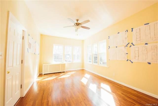 1443 Beach Avenue, Bronx, NY 10460 (MLS #H6134128) :: Howard Hanna | Rand Realty