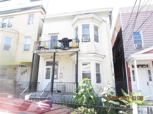 77 Linden Street, Yonkers, NY 10701 (MLS #H6134145) :: McAteer & Will Estates | Keller Williams Real Estate
