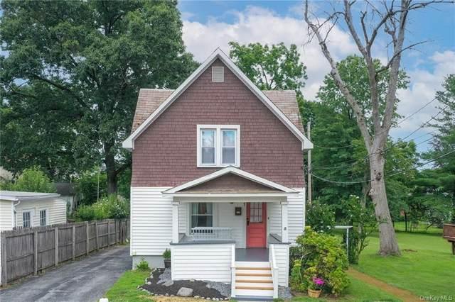 1 Elmwood Avenue, Poughkeepsie, NY 12603 (MLS #H6134160) :: Cronin & Company Real Estate